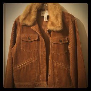 Jackets & Blazers - Vintage corduroy jacket